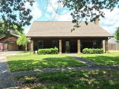 Lafayette Single Family Home For Sale: 214 Harvest Dr.
