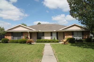 Lafayette Rental For Rent: 203 Camino Real Road #B