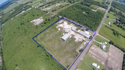 St Landry Parish Commercial For Sale: 1024 Highway 343
