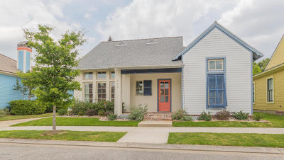 River Ranch Single Family Home For Sale: 506 Elysian Fields Drive