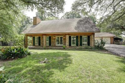 Carencro Single Family Home For Sale: 115 Froeba Drive