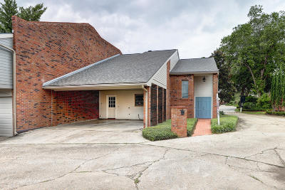 Lafayette Single Family Home For Sale: 601 Briargate Circle