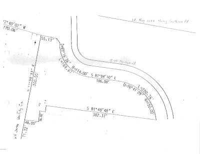St Martinville, Breaux Bridge, Opelousas Residential Lots & Land For Sale: I-49 Frontage Road