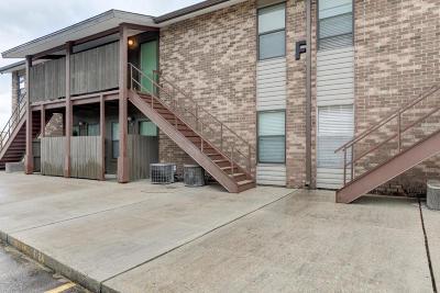 Lafayette Rental For Rent: 242 Woodrow Street #F22