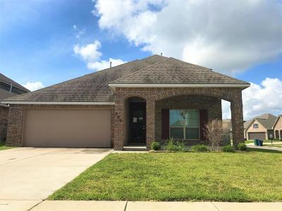 Sugar Ridge Single Family Home For Sale: 200 Cautillion Drive