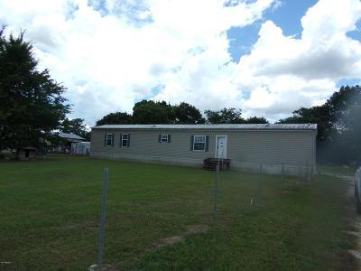 Single Family Home For Sale: 403 Marcel Street