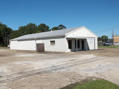 Lafayette Parish Commercial For Sale: 1207 N University