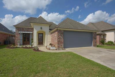 Broadmoor Terrace, Walkers Lake Single Family Home For Sale: 309 Bluebonnet Drive