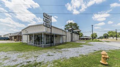 Commercial For Sale: 700 Eraste Landry Road