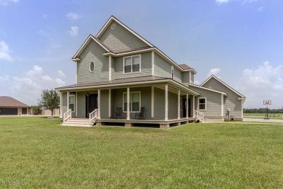 Sunset Single Family Home For Sale: 944 Bearb Road