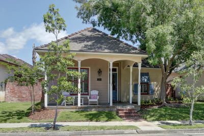 River Ranch Single Family Home For Sale: 204 Settlers Trace Boulevard