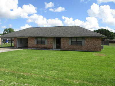 Abbeville Single Family Home For Sale: 3911 Tamara Drive