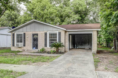 Lafayette Single Family Home For Sale: 506 Orchid Drive