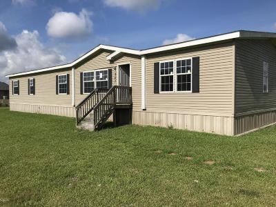 Single Family Home For Sale: 247 Unatex Road