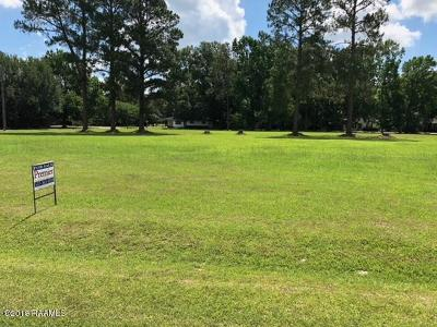 Evangeline Parish Residential Lots & Land For Sale: N Morein Street