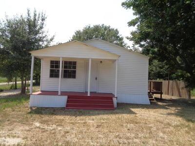 Ville Platte Single Family Home For Sale: 1040 Gold Street