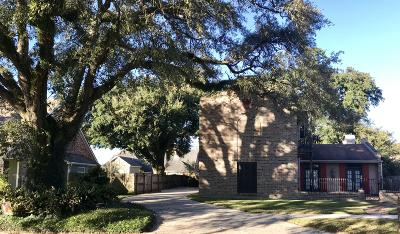 Youngsville Single Family Home For Sale: 403 Cypress Cove
