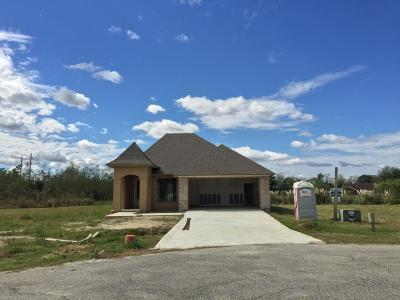 Abbeville Single Family Home For Sale: 12417 Beau Soleil Drive