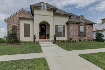 Youngsville Single Family Home For Sale: 310 Sylvester Drive