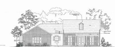 Breaux Bridge Single Family Home For Sale: 1171 Grand Loop