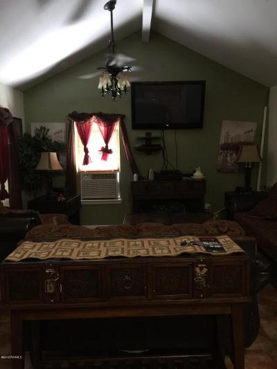 Lafayette  Single Family Home For Sale: 920 W Simcoe Street