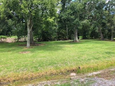 St Mary Parish Residential Lots & Land For Sale: 1700 Mildred Street