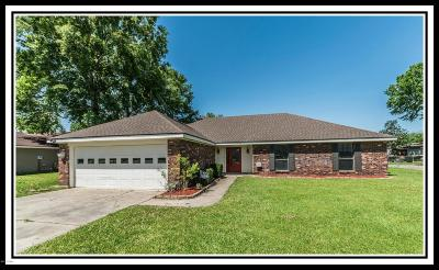 Youngsville Rental For Rent: 104 Irish Bend Drive