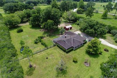 Lafayette Single Family Home For Sale: 5216 Moss Street