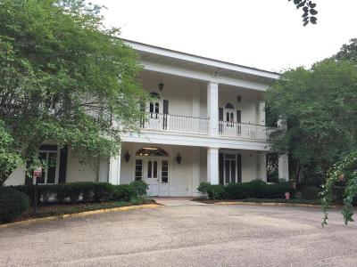 Lafayette Parish Commercial Lease For Lease: 251 La Rue France Street #U
