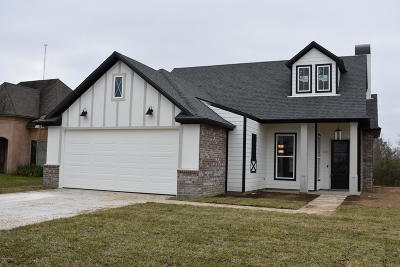 Youngsville Single Family Home For Sale: 212 Talon Road