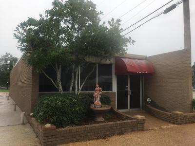 Commercial Lease For Lease: 317 Jefferson Boulevard
