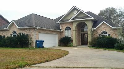 Lafayette Rental For Rent: 103 Nappy Circle