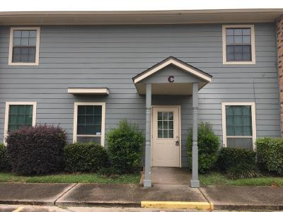 Lafayette Parish Commercial Lease For Lease: 601 Loire Avenue #C