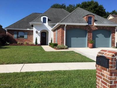 Broadmoor Terrace, Walkers Lake Single Family Home For Sale: 211 Bluebonnet Drive