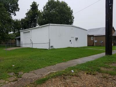 Lafayette Parish Commercial Lease For Lease: 403 Eighth Street