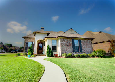 Youngsville Single Family Home For Sale: 114 Phelps Drive Drive