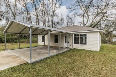 Sunset Single Family Home For Sale: 150 Bloomfield Loop