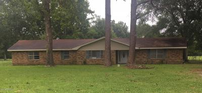 Single Family Home For Sale: 364 Blossom Road