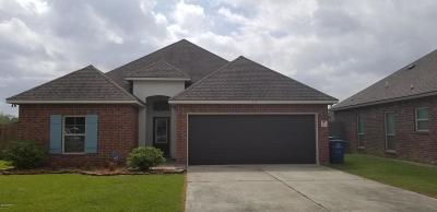 Youngsville Rental For Rent: 512 Flanders Ridge Drive