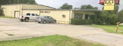 Lafayette Commercial For Sale: 4759 Cameron Street