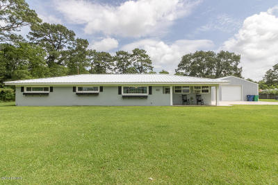 Crowley Single Family Home For Sale: 2223 Lovell Street