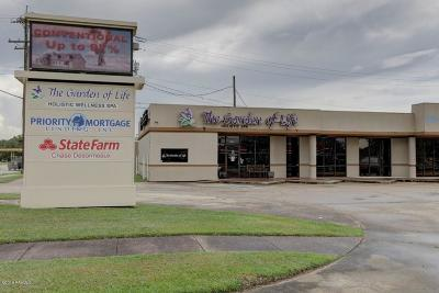 Lafayette LA Commercial For Sale: $310,000