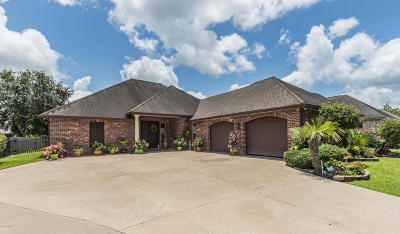 Youngsville Single Family Home For Sale: 148 Willow Bend
