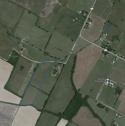 Evangeline Parish Farm For Sale: Tbd Te Bonnet Rd