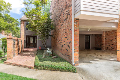 Lafayette Single Family Home For Sale: 503 Briargate Circle