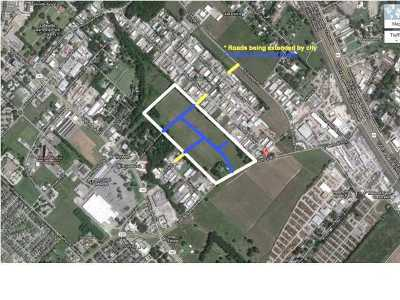 Lafayette Residential Lots & Land For Sale: 321 E Verot School Road