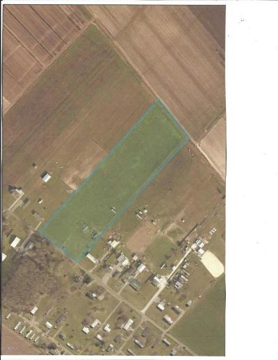 St Mary Parish Residential Lots & Land For Sale: 415 N Prairie Rd North Road
