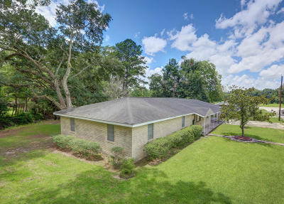 Lafayette Single Family Home For Sale: 501 Oak Coulee Drive