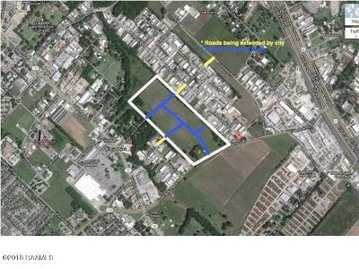 Lafayette Residential Lots & Land For Sale: 211 Sage Glenn