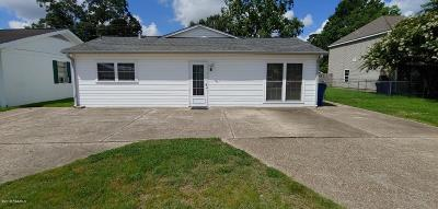 Lafayette  Single Family Home For Sale: 114 Camille Street
